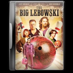 The Big Lebowski icon