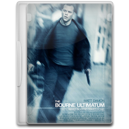The Bourne Ultimatum icon