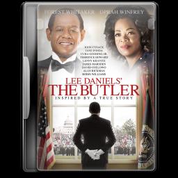 The Butler icon