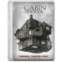 The Cabin in the Woods icon
