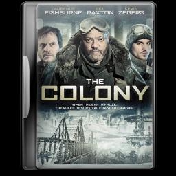 The Colony icon