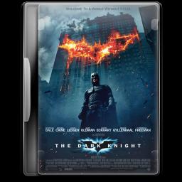 The Dark Knight icon