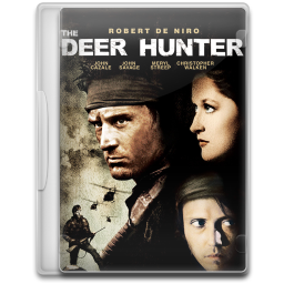 The Deer Hunter icon