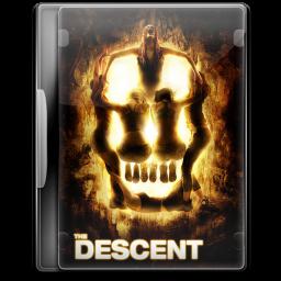 The Descent icon