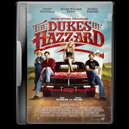 The Dukes of Hazzard icon
