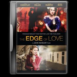 The Edge of Love icon