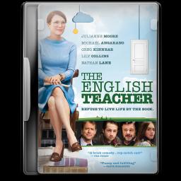 The English Teacher icon