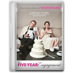 The Five Year Engagement icon