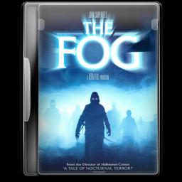 The Fog icon
