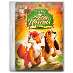 The Fox and the Hound icon