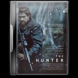 The Hunter icon