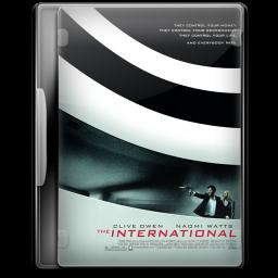 The International icon