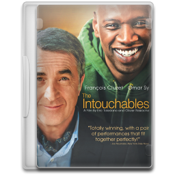 The Intouchables icon