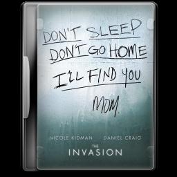 The Invasion icon