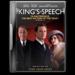 The Kings Speech icon