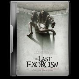 The Last Exorcism icon