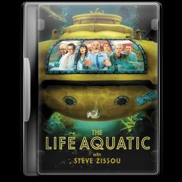 The Life Aquatic with Steve Zissou icon