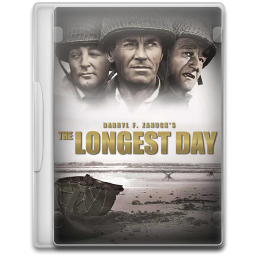 The Longest Day icon