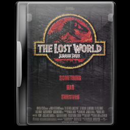 The Lost World Jurassic Park icon
