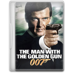 The Man with the Golden Gun icon