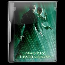 The Matrix Revolutions icon
