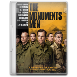 The Monuments Men icon