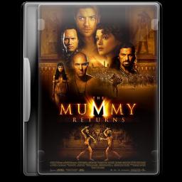 The Mummy Returns icon