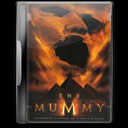 The Mummy icon