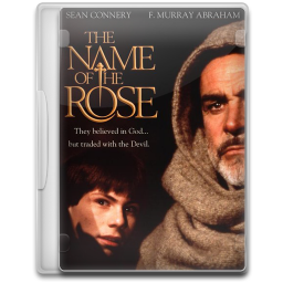The Name of the Rose icon