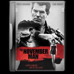 The November Man icon