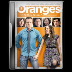 The Oranges icon
