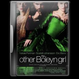 The Other Boleyn Girl icon