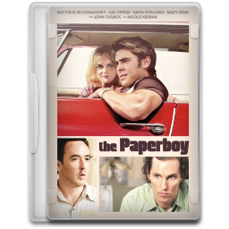 The Paperboy icon