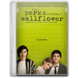 The Perks of Being a Wallflower icon