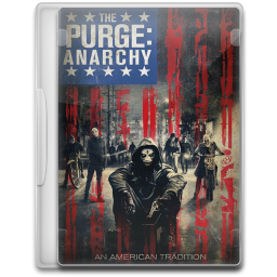 The Purge Anarchy icon