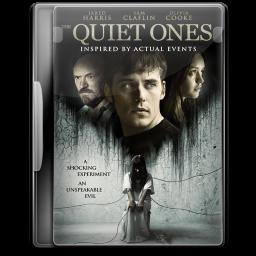 The Quiet Ones icon