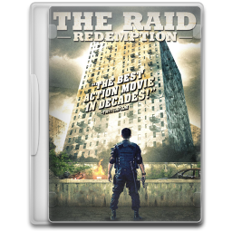 The Raid Redemption icon