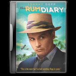 The Rum Diary icon