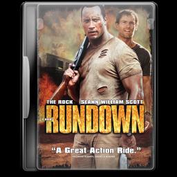 The Rundown icon