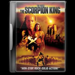 The Scorpion King icon