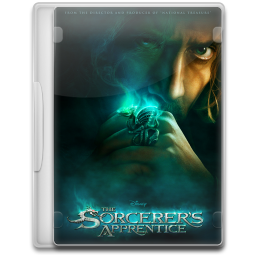 The Sorcerers Apprentice icon