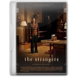 The Strangers icon