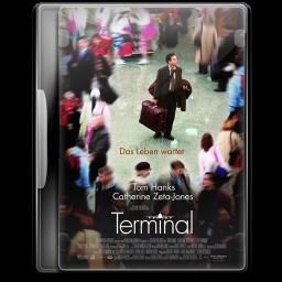 The Terminal icon