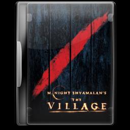 The Village icon