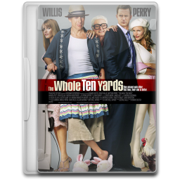 The Whole Ten Yards icon