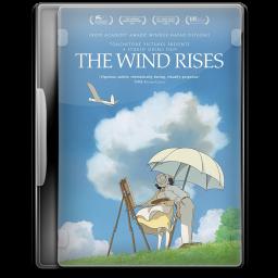 The Wind Rises icon