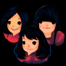 Three Girls icon