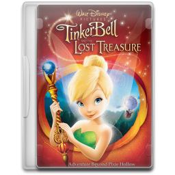 Tinker Bell and the Lost Treasure icon