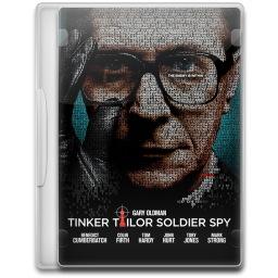 Tinker Tailor Soldier Spy icon