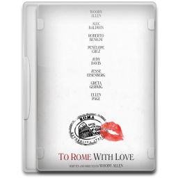 To Rome with Love icon